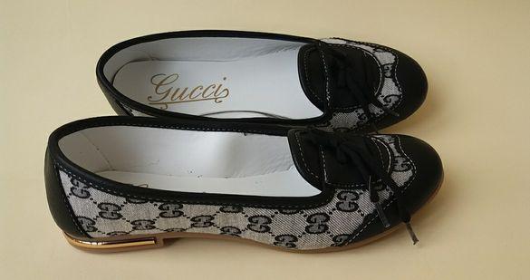 Дамски обувки два модела