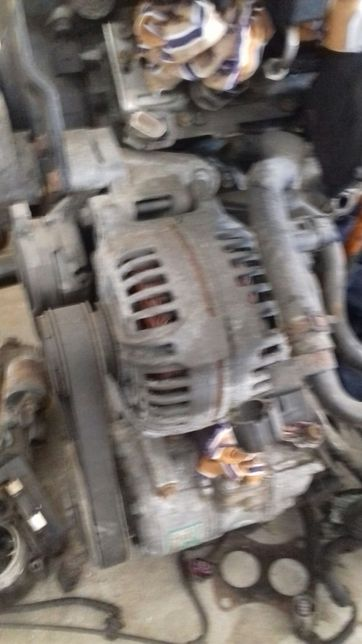 Alternator wz B6 fsi benzina 2.0.