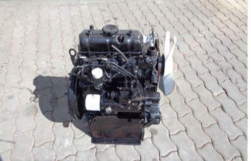 Motor Second Mitsubishi K3D - stare perfecta - verificat