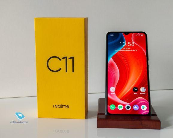 Realme c11 новый