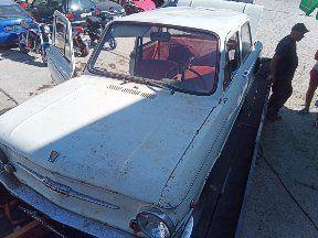 Заз 968-1979 във оригинален вид