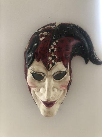 Masca Venetiana semnata Giorgione Razavi
