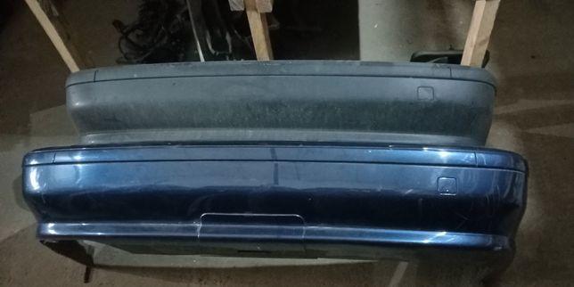 Бампера на BMW E39