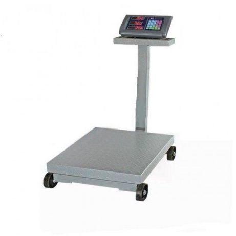 Cantar cu platforma 60 x 80 din tabla de 0,5 cm grosime – 800kg