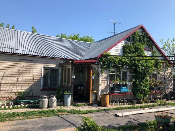 Продам дом в с. Набережное, ул Мира 27