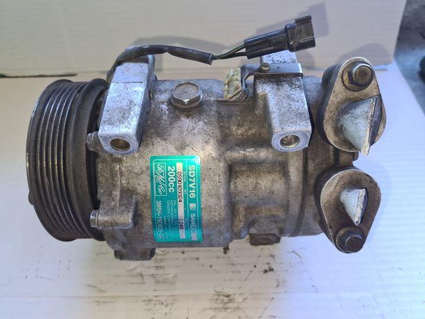 Compresor aer condiționat SD7V16 Peugeot  307 1.6 HDI