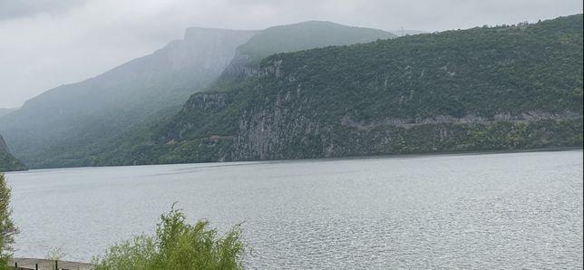 Vand Teren Pe Clisura Dunarii