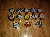 Капачки за вентили на Mercedes,BMW, Audi,Volkswagen,Opel и други марки