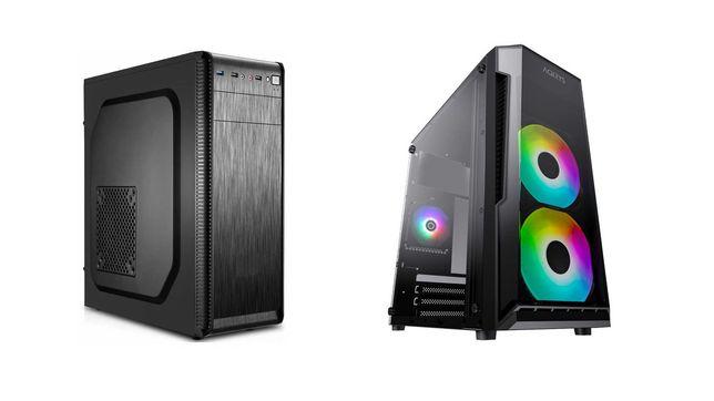Calculatoare noi (Office / Gaming) si reparatii calculatoare