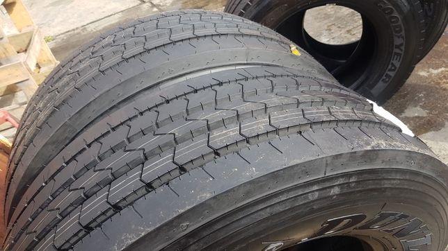 2 cauciucuri noi Dunlop 315/70/22.5
