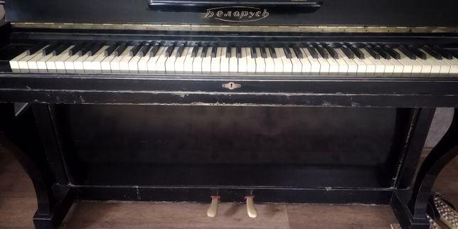 "Пианино ""Беларусь"""