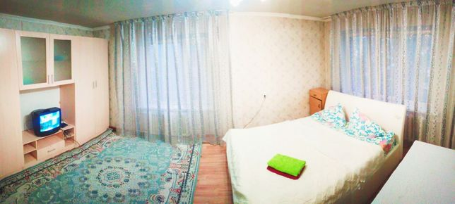 Квартира на Республике