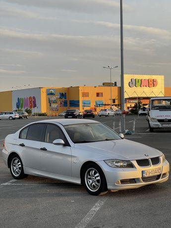 BMW 318D / E90 / M47
