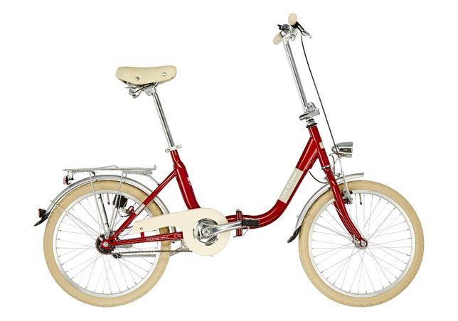 Bicicleta pliabila ORTLER FAST ROCKET 20″