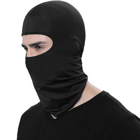 Балаклава/маска/подшлемник (разного цвета и формы) с доставкой