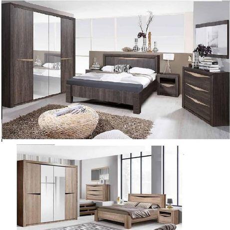 Спальный Гарнитур Гарда Новинка!Мебель Со Склада Самые Низкие Цены