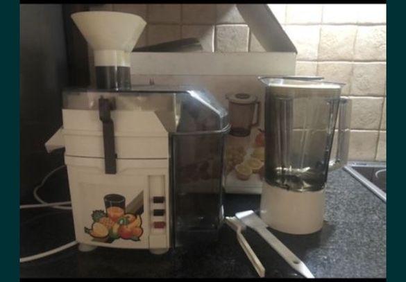 Сокоизтисквачка/кухненски робот