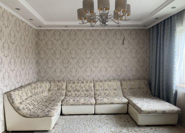 Мягкая мебель (трансформер)