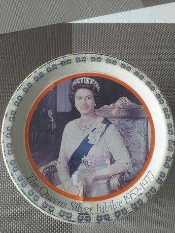Кутия за бонбони кралица елизабет
