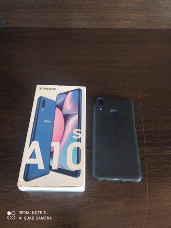 Samsung galaxy A10 S,MUZE K3 LTE жана куйде.минус жок Багасы 60 000 тг
