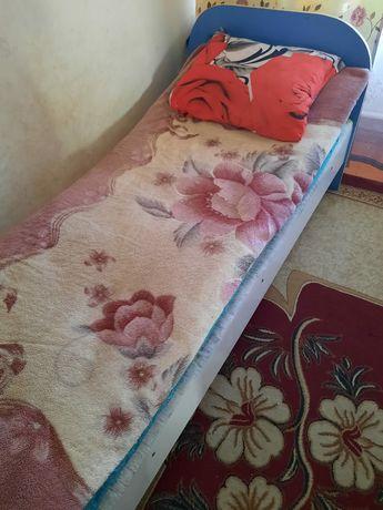 Кровать детская б/у 2 шт