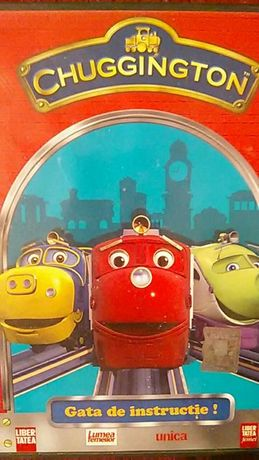Vând dvd colecția copii