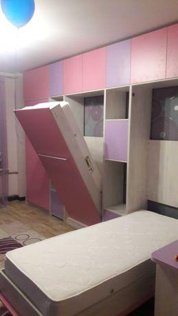 Продам комплект для сборки односпальной вертикальной шкаф-кровать