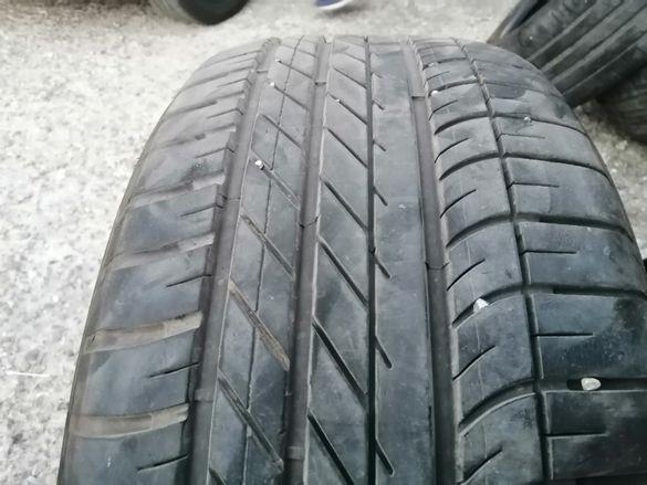 Продавам гуми 19 ки за джип