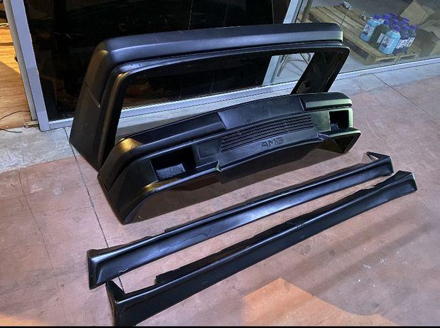 Мерседес W124 AMG1-2 полный комплект