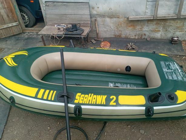 Продам лодку новую.