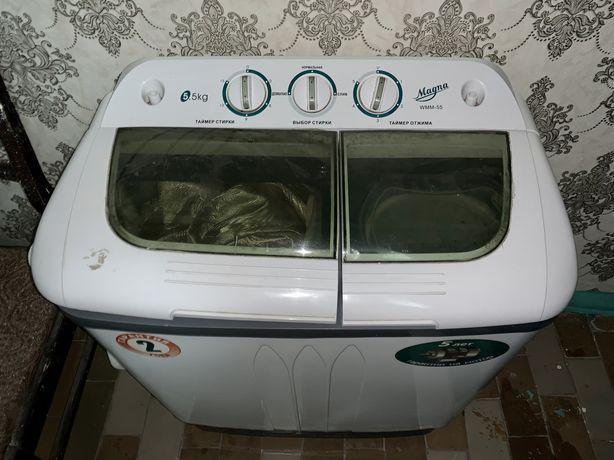 Стиральная машина - полуавтомат