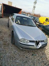 Alfa Romeo 156 1.8s twin spark