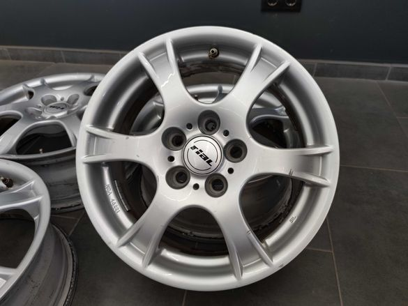 Джанти 16'' - 5х114.3 - Toyota, Nissan, Honda, Mazda, Kia, Hyundai -