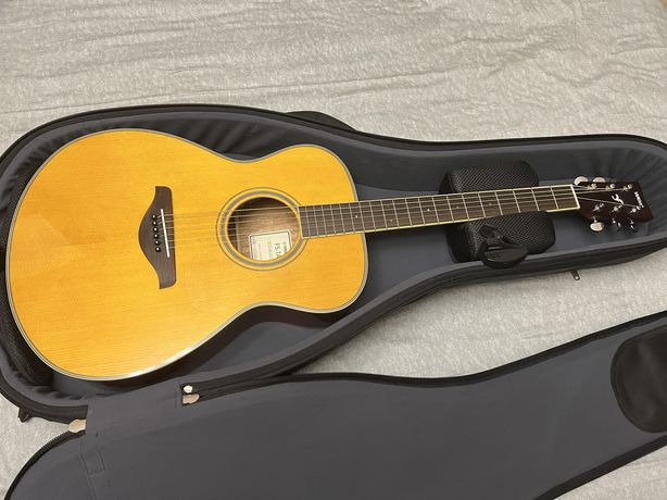 Гитара Yamaha FS-TA