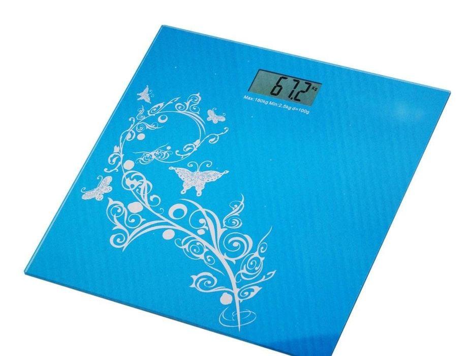 Напольные весы Scarlett Алматы - изображение 1