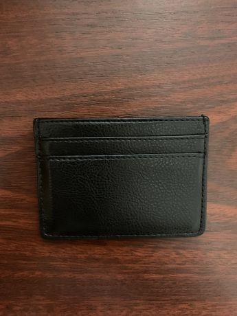 Portofel / CardHolder Zara negru