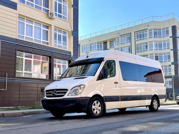 пассажирские перевозки аренда микроавтобуса Горячие Источники Чунджа