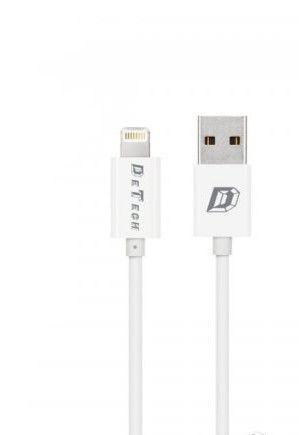 Кабел за iPhone 5/6/7/8 - Data Cable USB to Lightning, нов