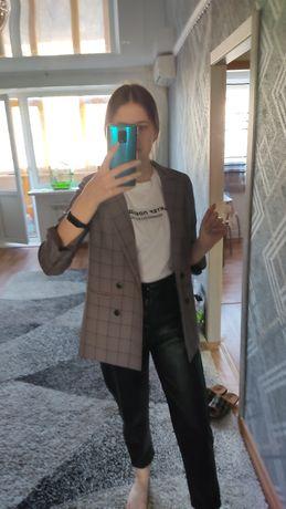 Продам пиджак 44 размера