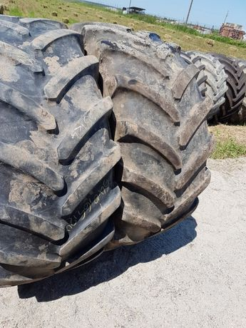 anvelope 540.65 r24 michelin