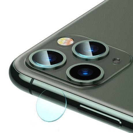 2 комплекта Baseus протектори за камерите iPhone 11 11 Pro 11 Pro Max