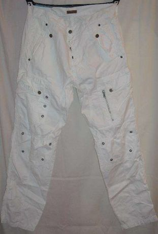 Pantaloni ABSOLUT JOY stil Hip-Hop (Pret negociabil)