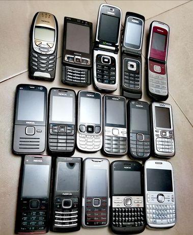 Nokia 6310i,N95,6131,6555,2720,N78,E51,6303,C5,6234,E5,X2,6500,7210c