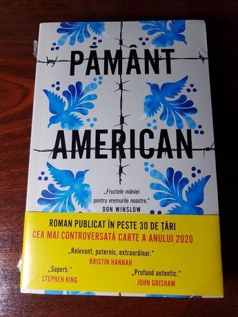 Cartea:Pamant american de Jeanine Cummings