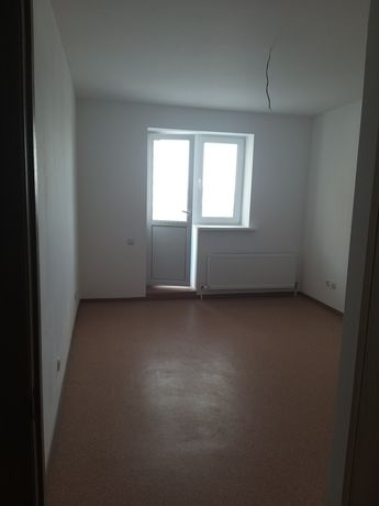 Квартира новая 1-комнатная