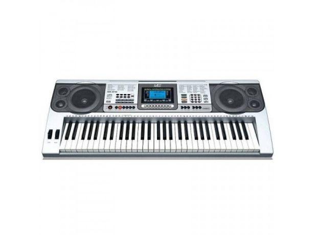 Orga electronica 200 timbruri /128 Ritmuri , 8 percutii, Intrare USB