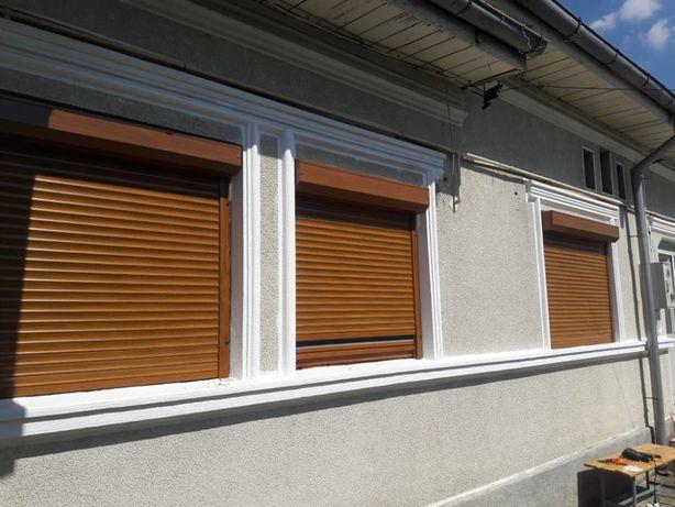 Oferta !!! Rulouri exterioare din aluminiu pentru usi si ferestre !!