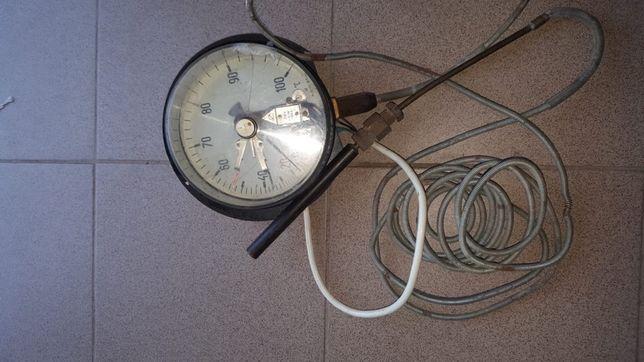 Termometru cu contact