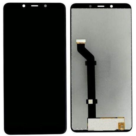 Display cu touchscreen Nokia 3.1 Plus, TA-1104, TA-1117, TA-1124, TA-1
