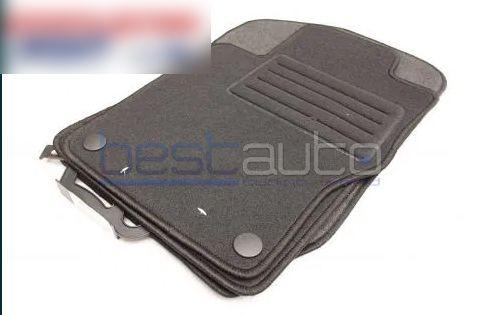 Мокетни/текстилни стелки Petex за Mercedes ML W164 / Мерцедес МЛ В164